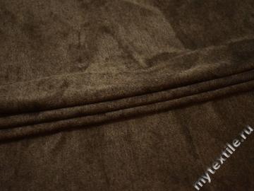 Мех цвета хаки полиэстер ДГ4101