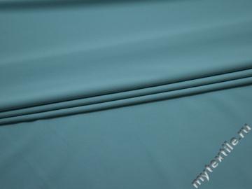 Бифлекс голубого цвета полиэстер АА110