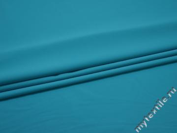 Бифлекс голубого цвета полиэстер АА249