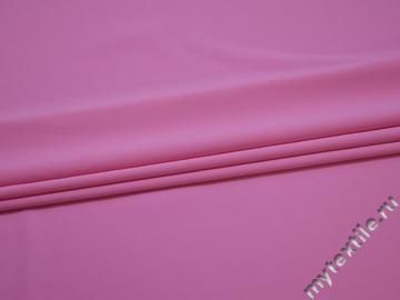 Бифлекс розового цвета полиэстер АА315