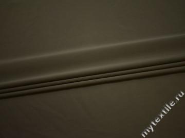 Бифлекс оливкового цвета полиэстер АА35