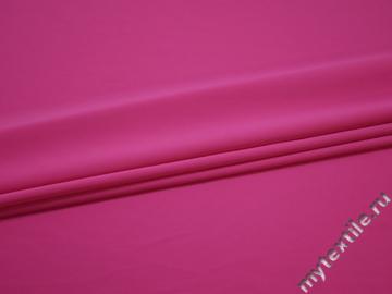 Бифлекс розового цвета полиэстер АА320