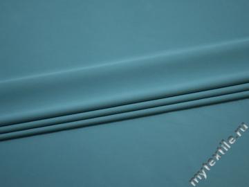 Бифлекс голубого цвета полиэстер АА126