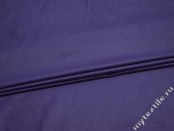 Бифлекс фиолетового цвета полиэстер АА228