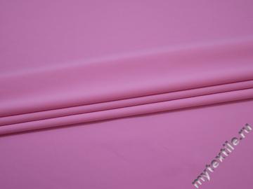Бифлекс розового цвета полиэстер АА150