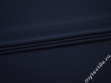 Бифлекс синего цвета полиэстер АА143