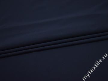 Бифлекс синего цвета полиэстер АА141