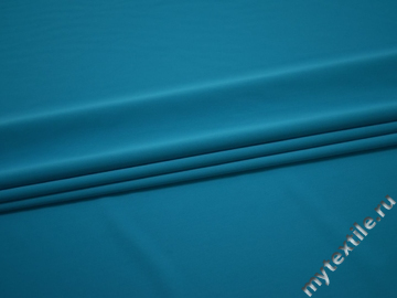Бифлекс голубого цвета полиэстер АА129
