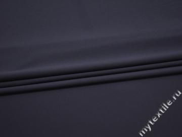 Бифлекс серого цвета полиэстер АА160