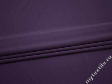 Бифлекс фиолетового цвета полиэстер АА13