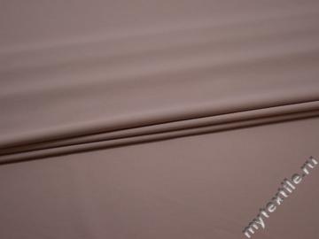 Бифлекс пудрового цвета полиэстер АА157