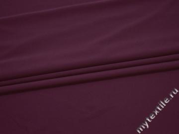 Бифлекс сиреневого цвета полиэстер АА237