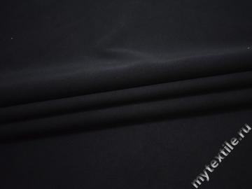 Пальтовая синяя ткань полиэстер ГЁ210