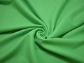 Пальтовая зеленая ткань полиэстер ГЁ416