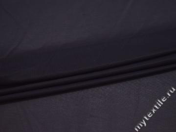 Сетка-стрейч фиолетовая полиэстер АД561