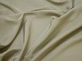 Плательный креп серый полиэстер ДЁ439