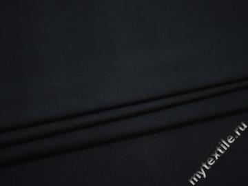 Костюмная однотонная ткань хлопок ЕВ616