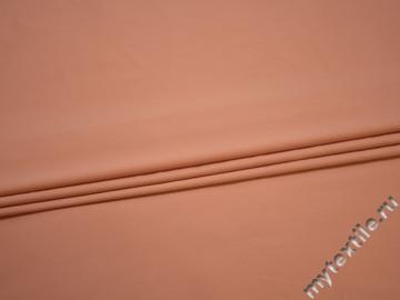 Хлопок персикового цвета ЕБ571