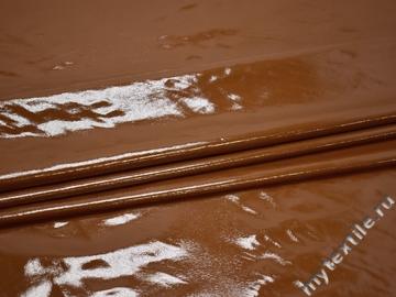 Лаке коричневого цвета полиэстер ГГ180