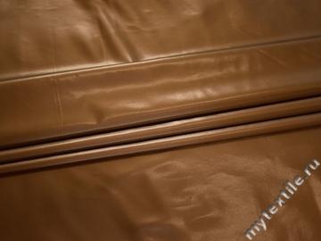 Лаке коричневого цвета полиэстер ГГ131