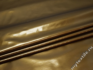 Лаке бронзового цвета полиэстер ГГ171