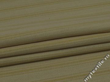 Обивочная ткань итальянская в полоску Калисто